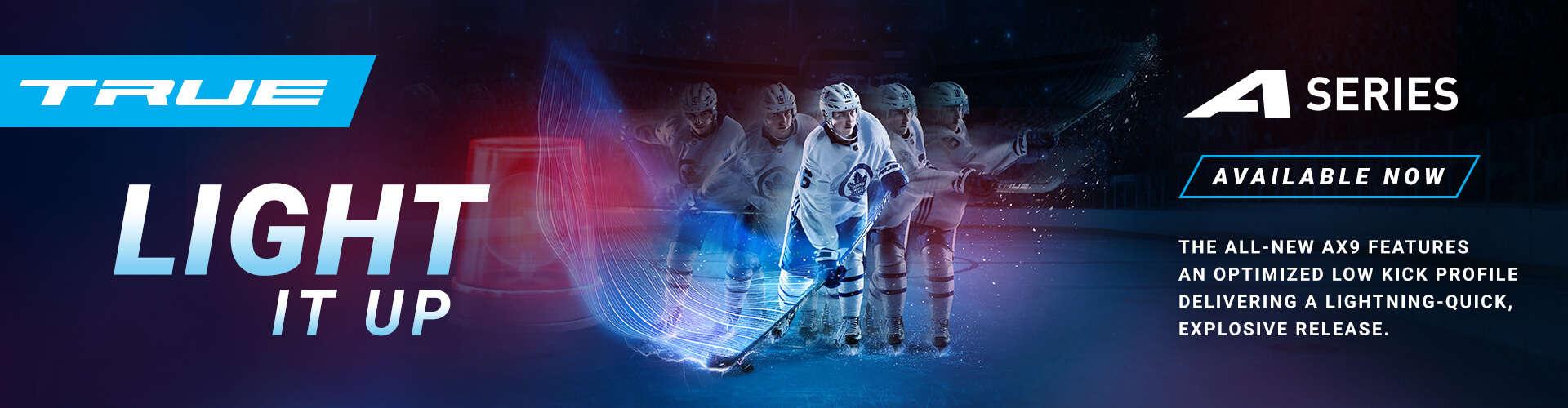 Hockey Products