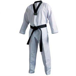 Martial Arts Uniform