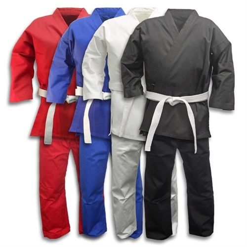 MMA Clothing Suits