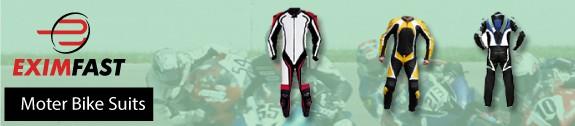 bike suit slider
