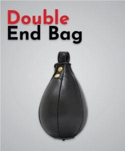 double end bag