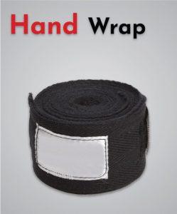 hand wrap