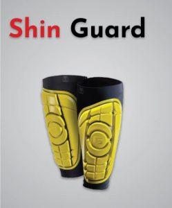 shin guard MMA