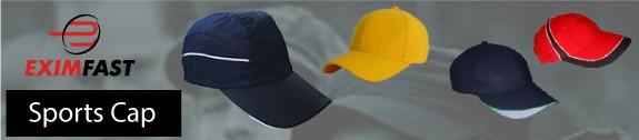 sports cap slider eximfast